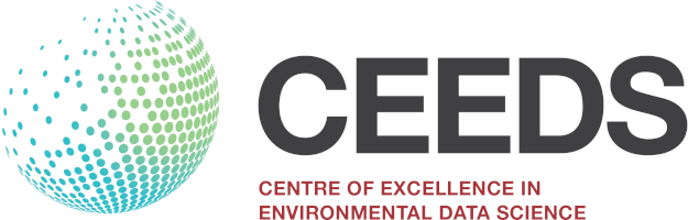 CEEDS - Centre of Excellence in Environmental Data Science